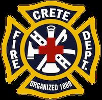 Crete Fire Shield
